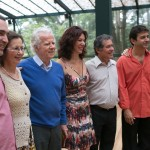 Grupo AUM na FMLOA