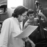 Ensaio com Tiago Litieri